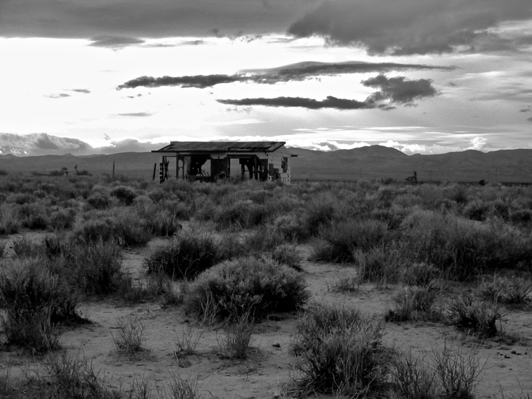Desolation House
